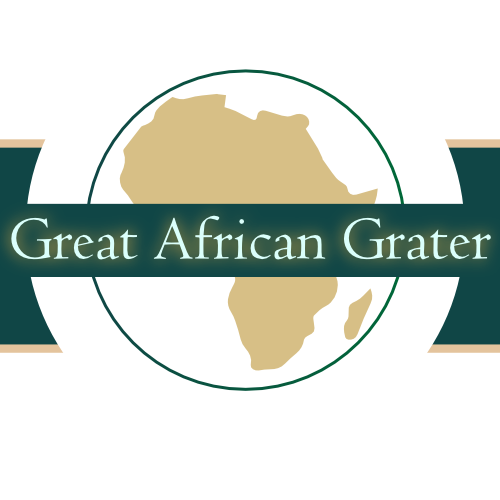 The Great African Grater